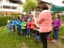 2017 - Scheckübergabe Kindergarten